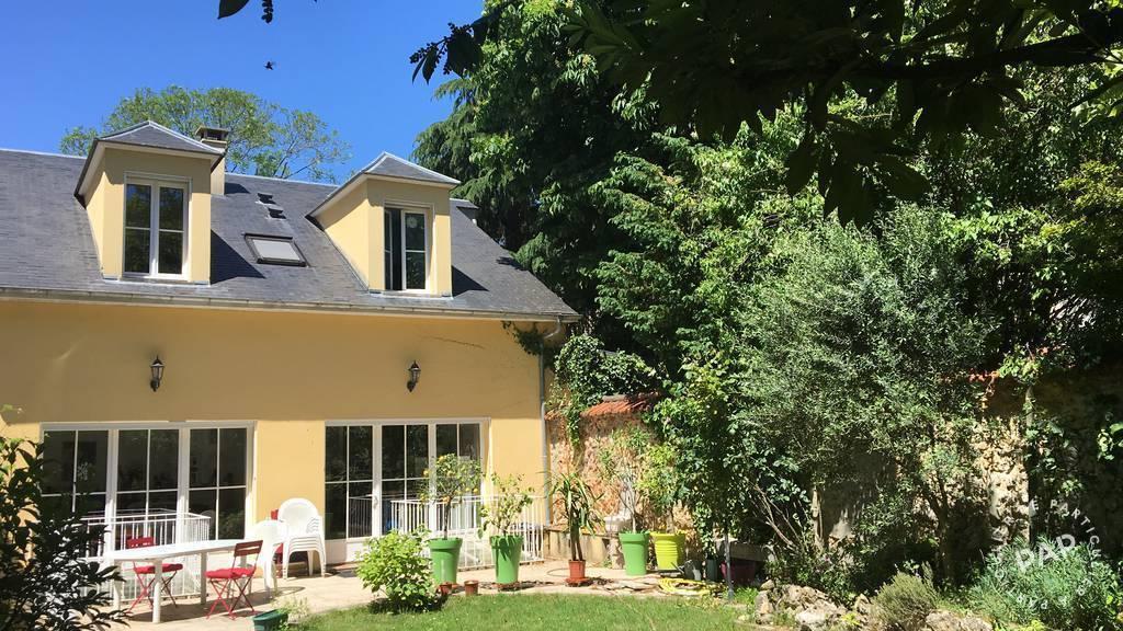 Vente maison 5 pièces Versailles (78000)