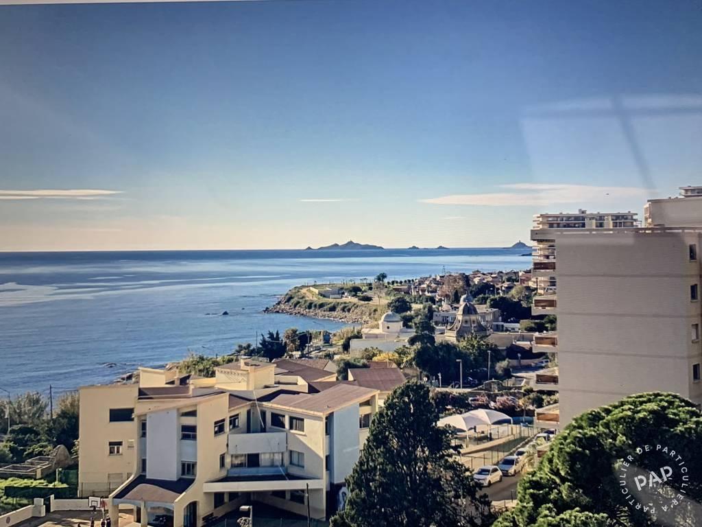 Vente Appartement Ajaccio (20000) 59m² 317.000€