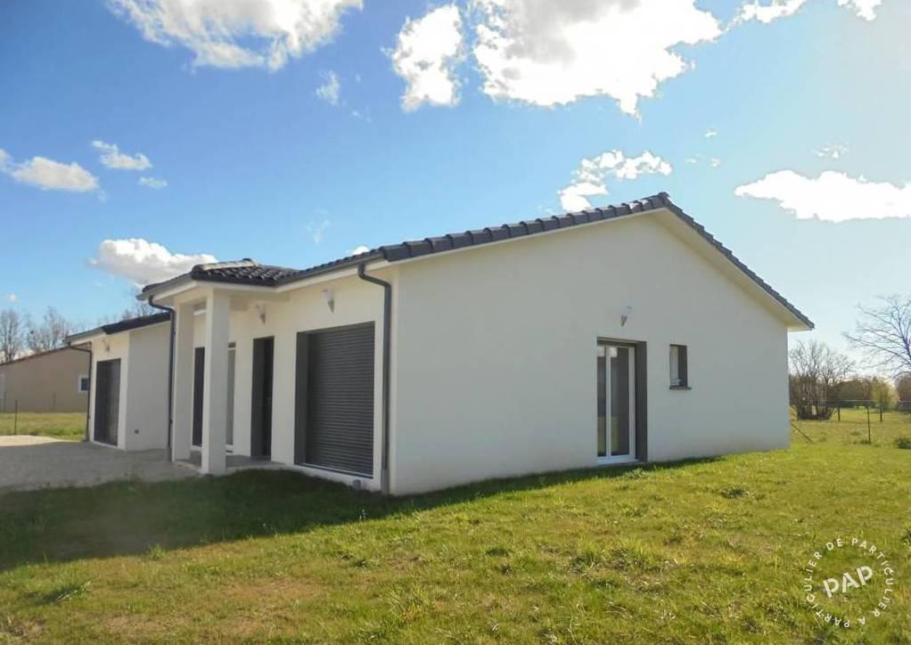 Vente maison 4 pièces Castelsarrasin (82100)