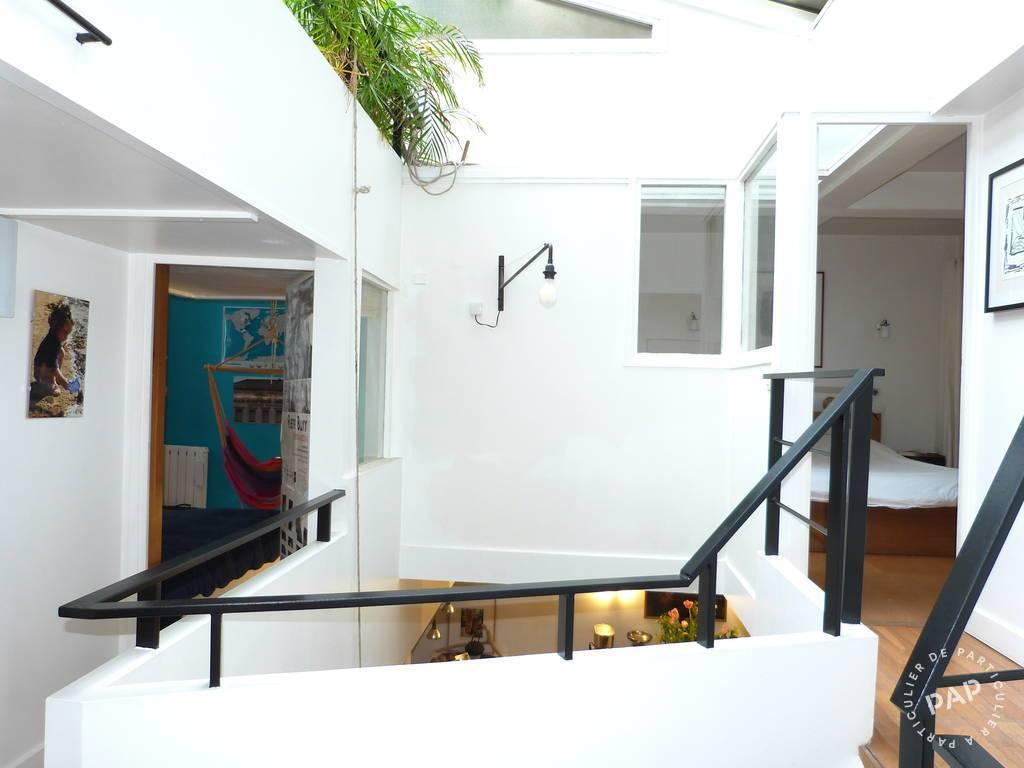 Vente et location Local commercial Paris 5E (75005) 220m² 2.500.000€