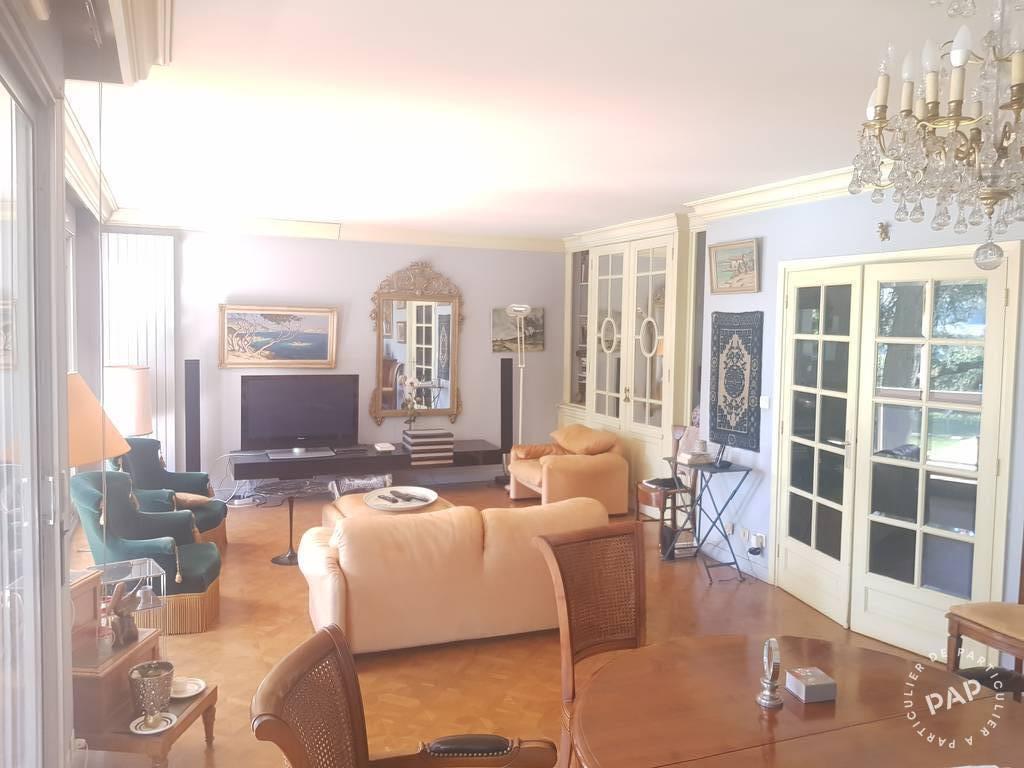 Vente appartement 5 pièces Lyon 4e