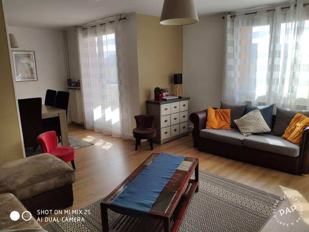 Vente Appartement Vitry-Sur-Seine (94400) 68m² 287.000€