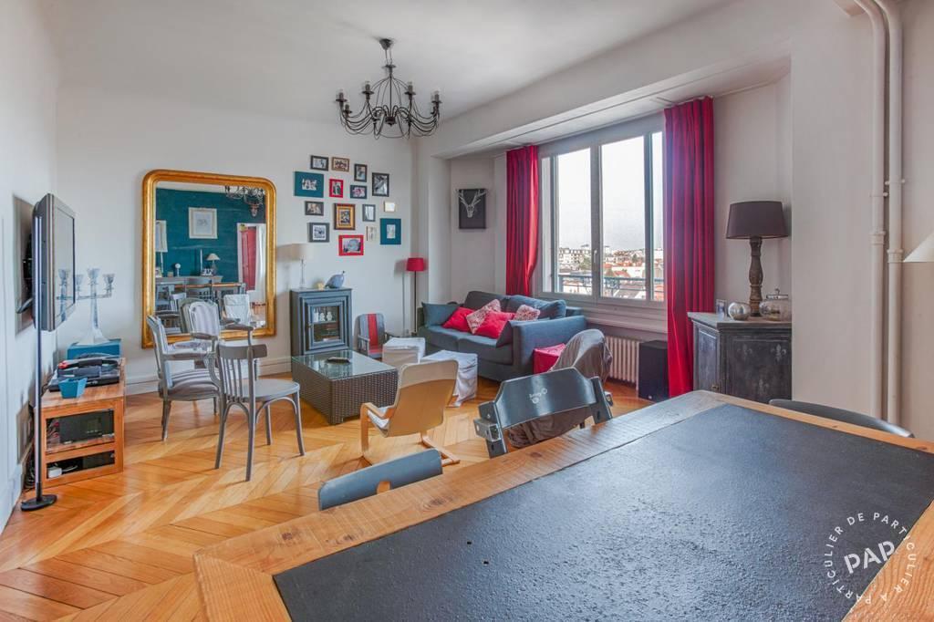 Vente Appartement La Garenne-Colombes (92250) 100m² 688.000€