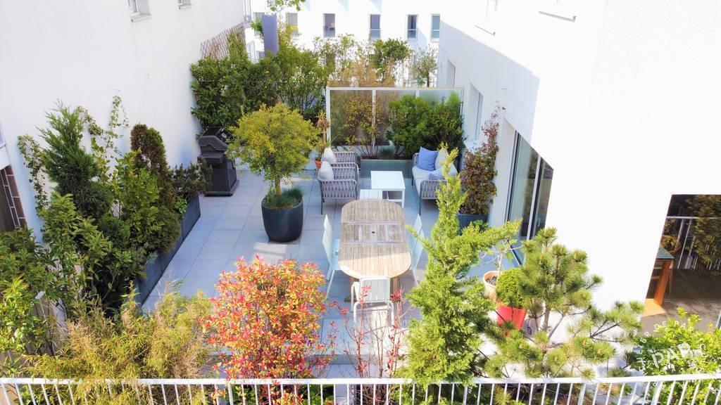 Vente appartement 4 pièces Saint-Ouen (93400)