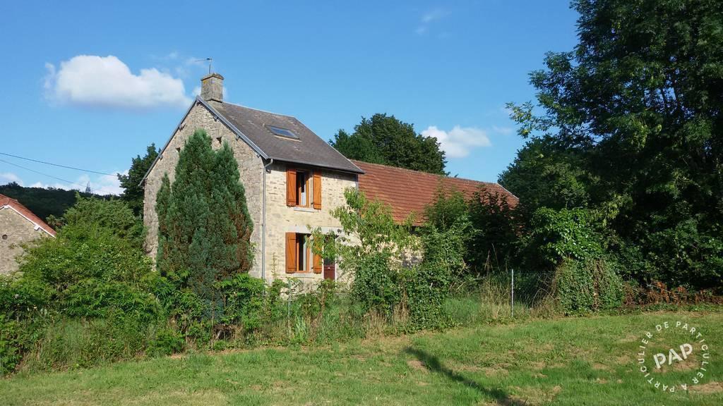 Vente maison 4 pièces Montaigut-le-Blanc (23320)