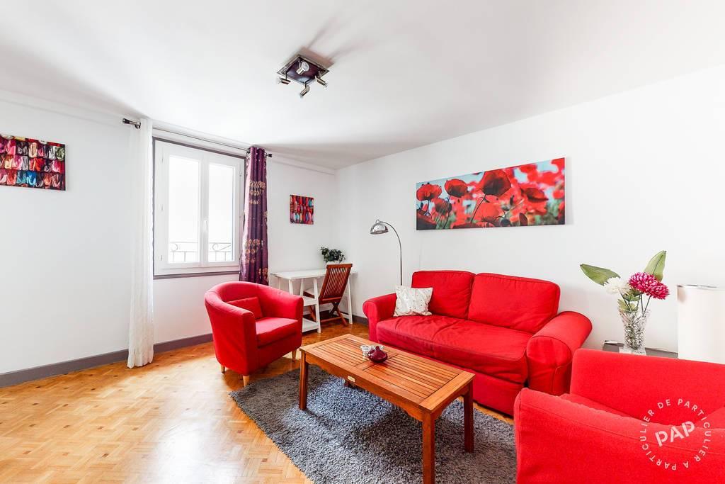 Vente Appartement Très Calme À Paris 11E (75011)