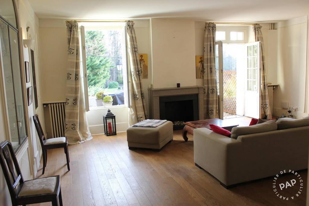 Vente Appartement Presles (95590)