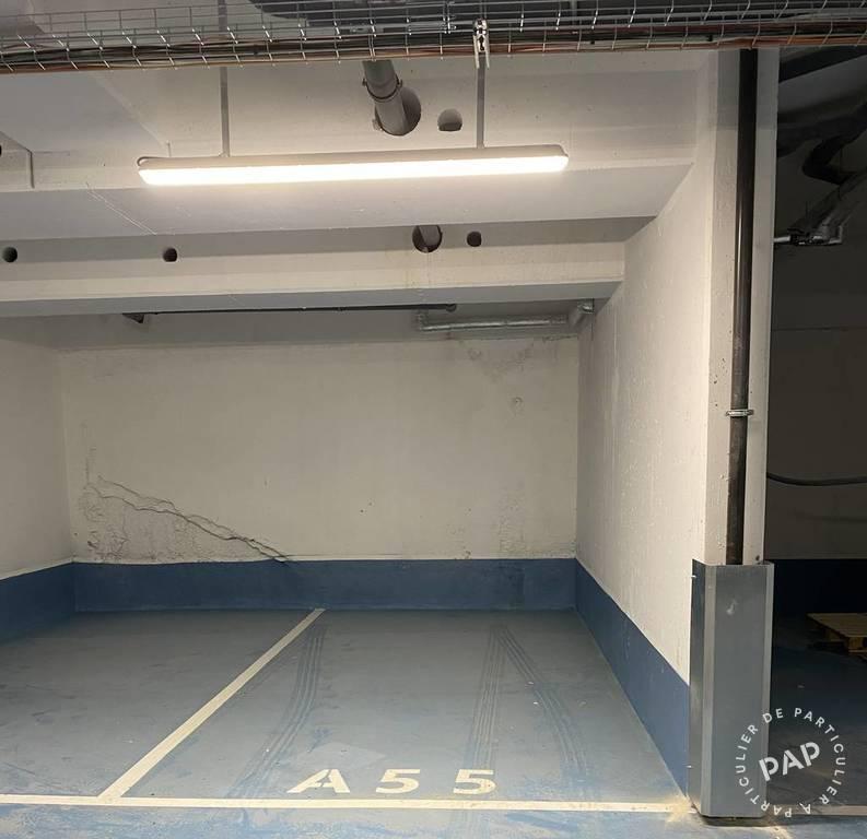 Vente Garage, parking Neuilly-Sur-Seine (92200)