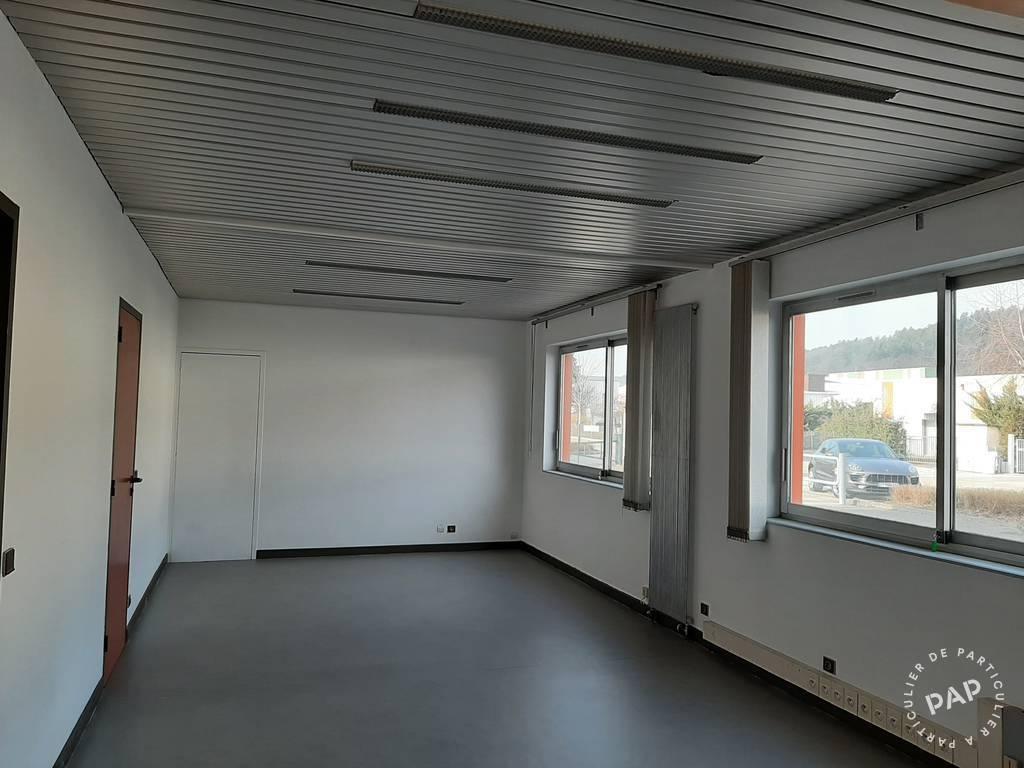 Vente et location Local commercial Oyonnax (01100)