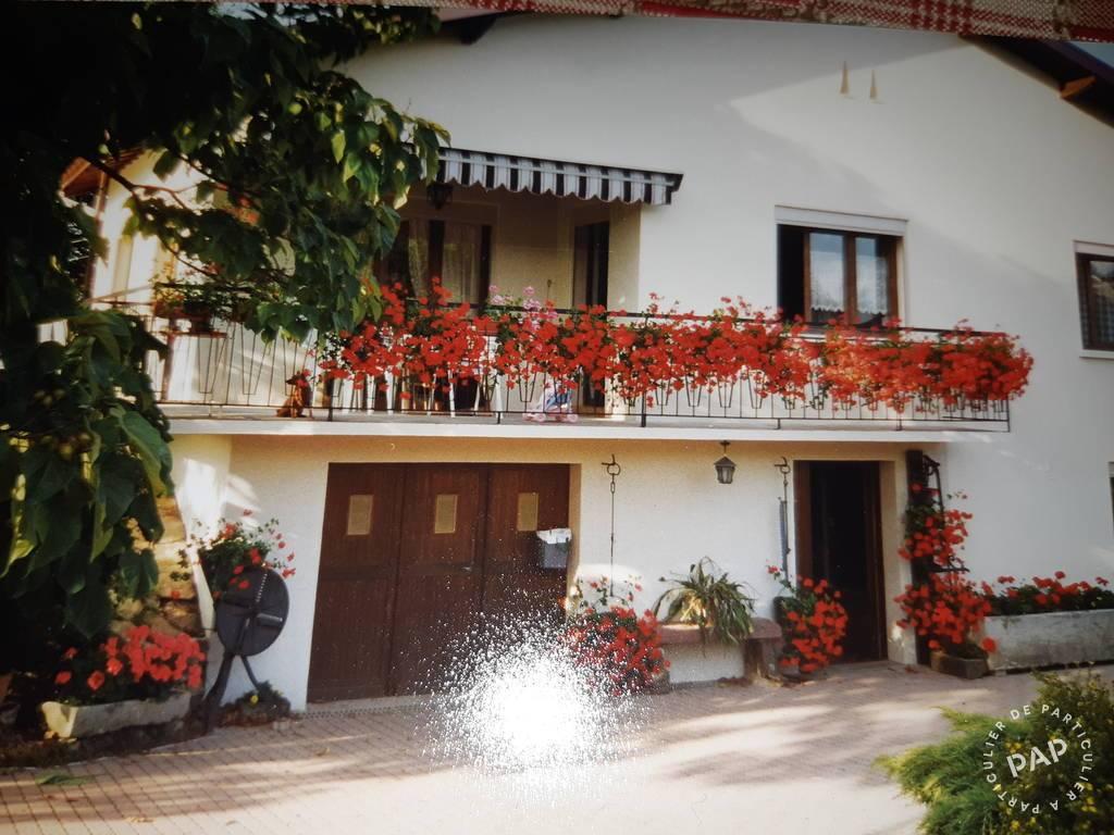 Vente Maison Vittel (88800)