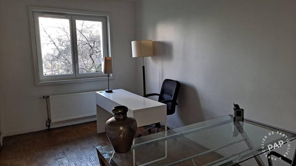 Location Bureaux et locaux professionnels Paris 15E (75015)