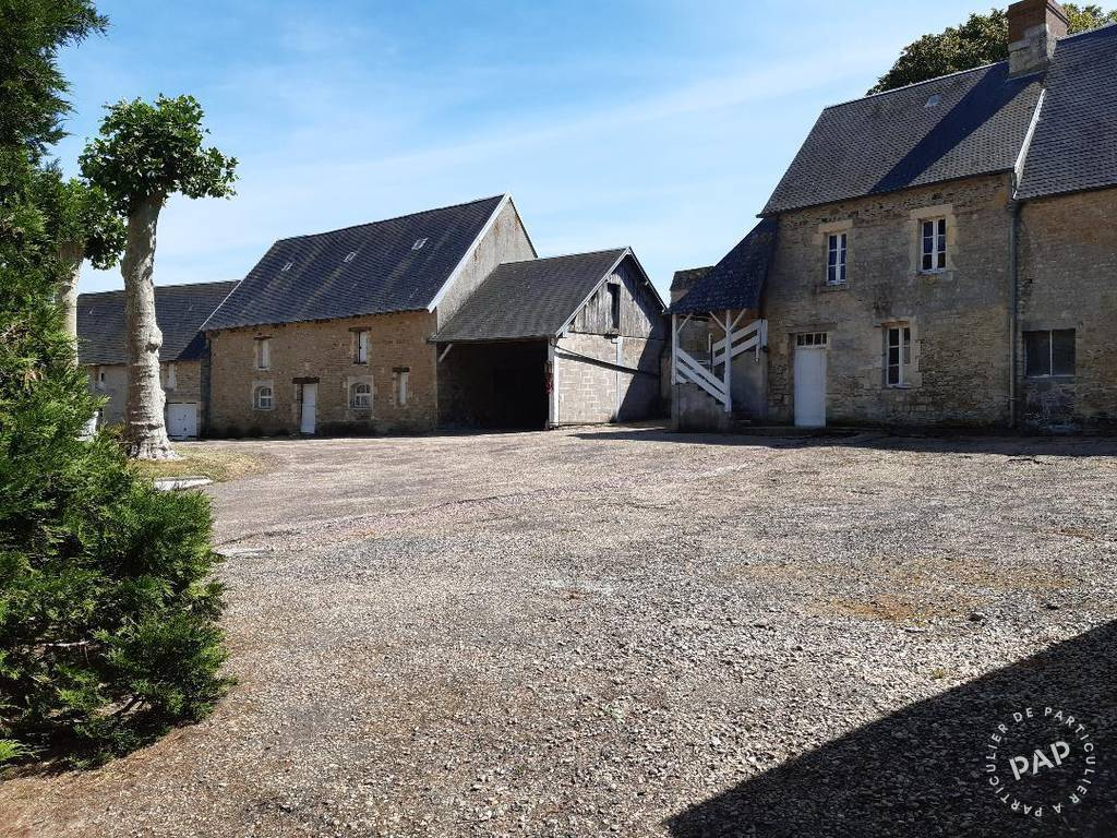 Vente Maison Caen (14000)