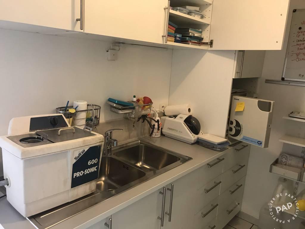 Vente Appartement Chilly-Mazarin (91380)