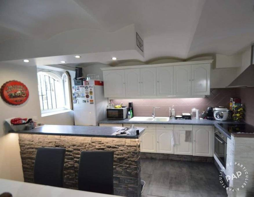 Vente Appartement Cuisy (77165)