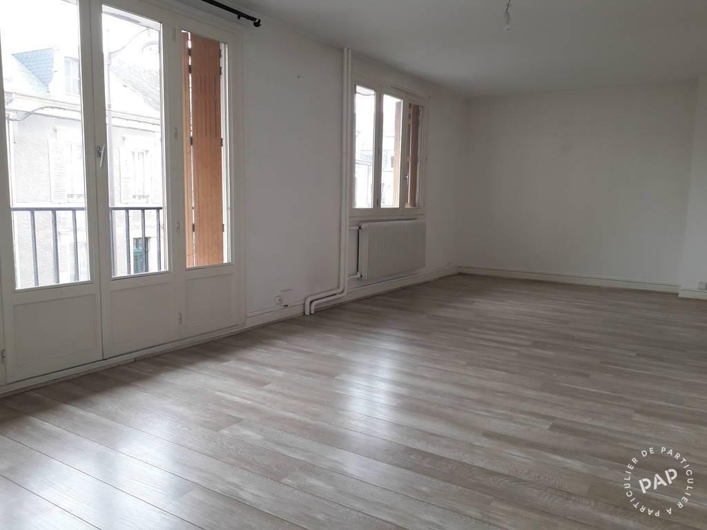 Vente Appartement Bourges (18000)