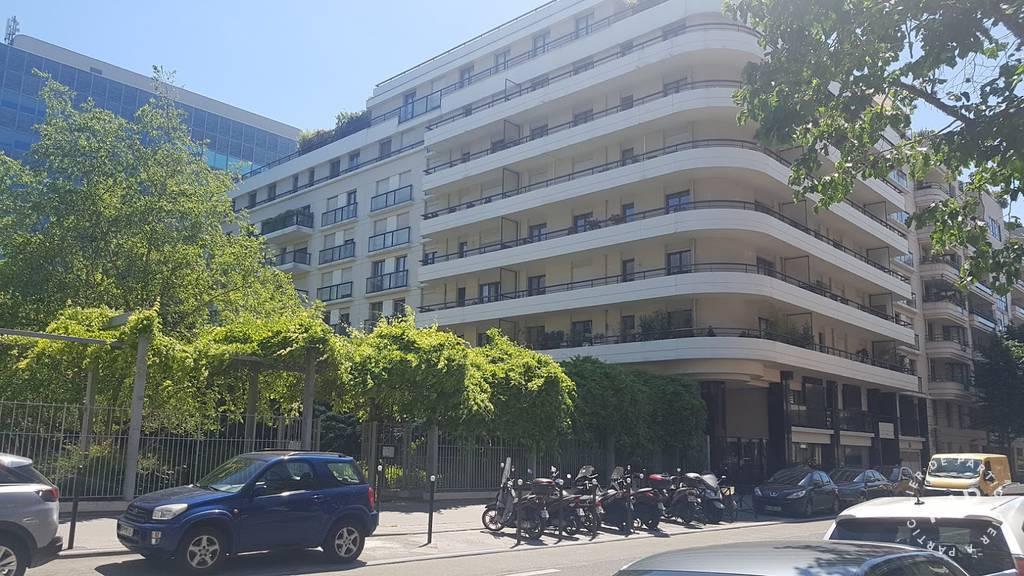 Vente Local commercial Boulogne-Billancourt