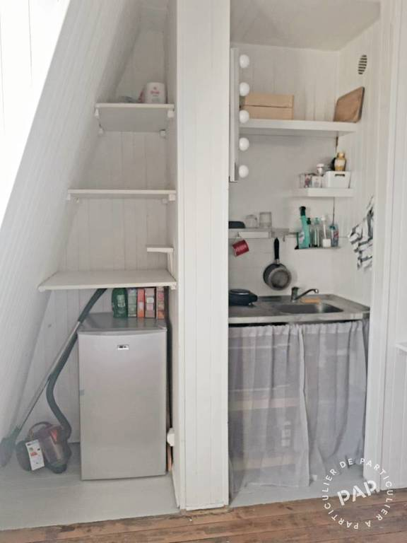 Vente Appartement Paris 18E (75018)
