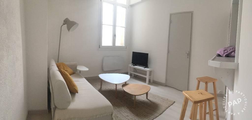 Vente Appartement Bordeaux (33000)