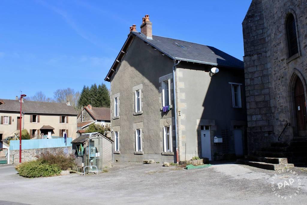 Vente Maison Les Billanges (87340)
