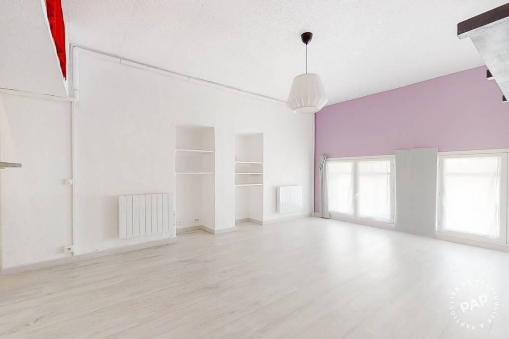 Vente Appartement Marseille 14E (13014)