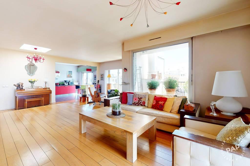 Vente Appartement Saint-Maur-Des-Fossés (94100)