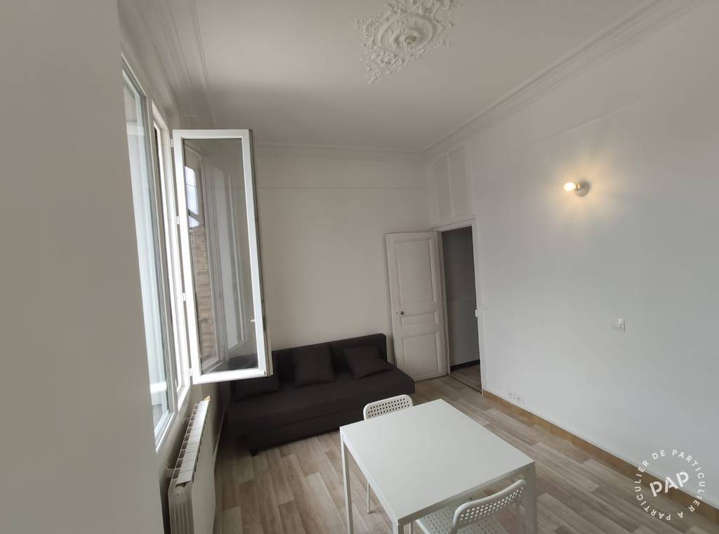 Location Maison Athis-Mons (91200)