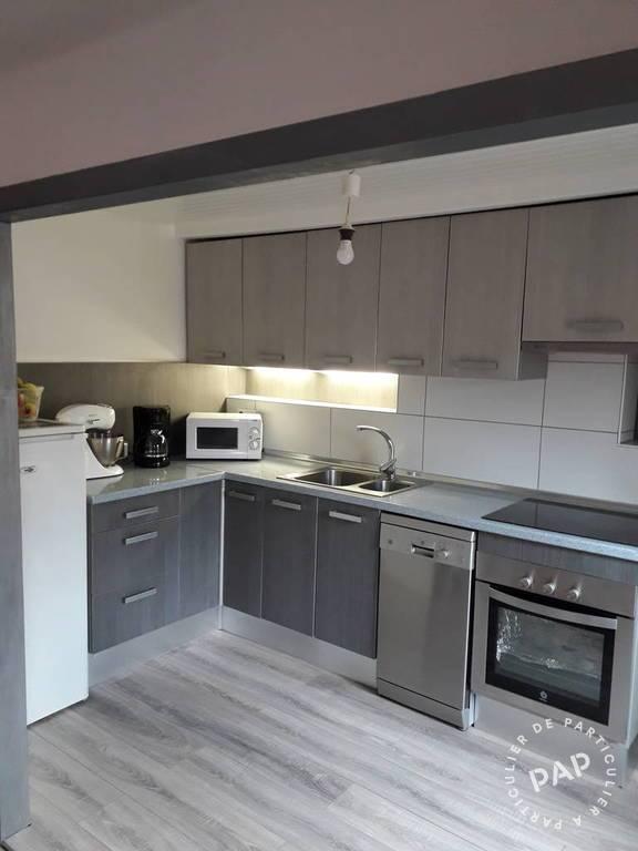 Vente Appartement Argelès-Sur-Mer (66700)