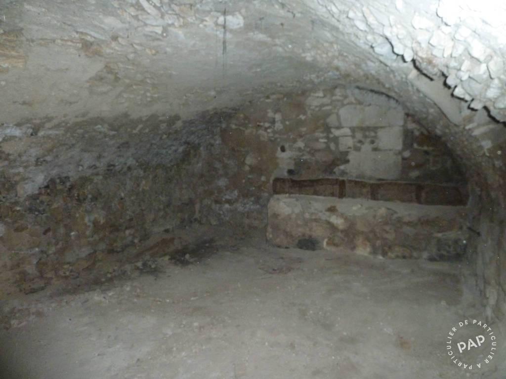 Vente Maison Orgon (13660)