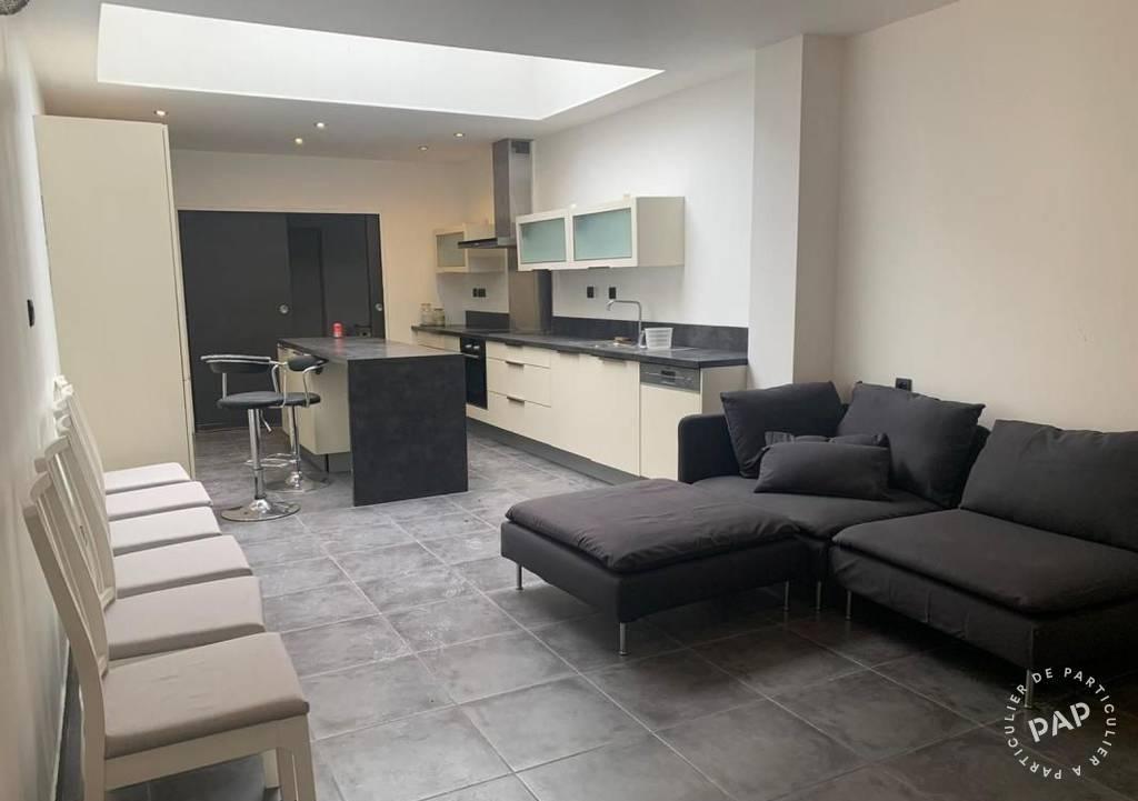 Location Appartement Roubaix (59100)