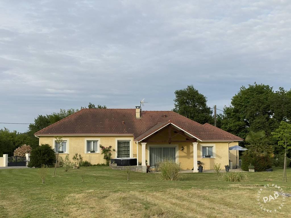 Vente Maison Montagut (64410)