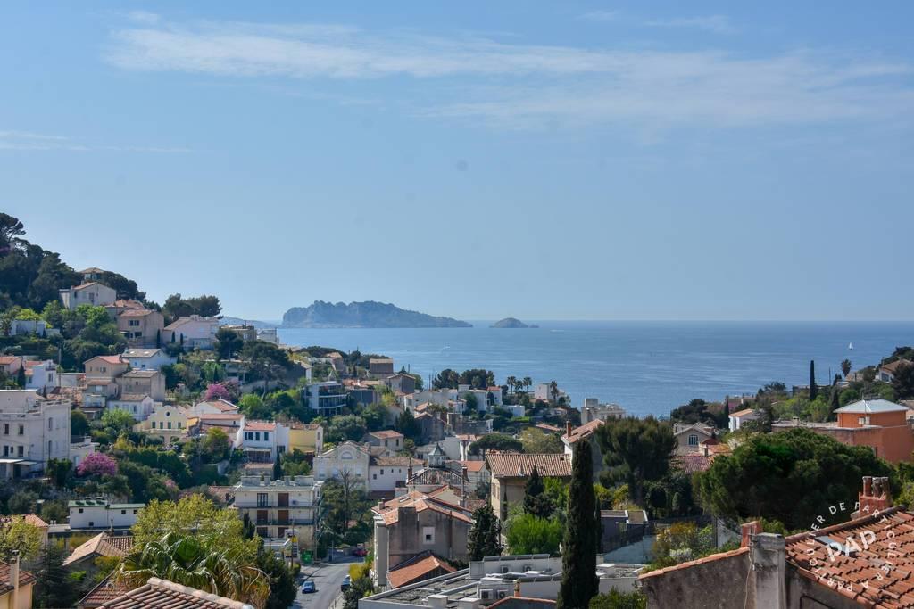 Vente Maison Marseille 7E (13007)