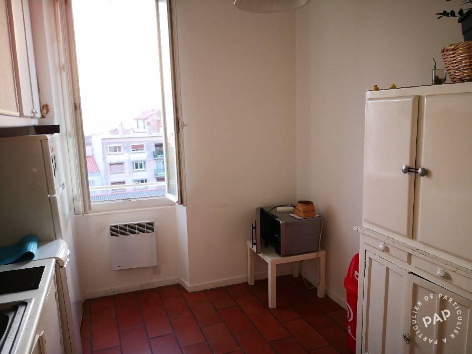 Vente Appartement Marseille 7E (13007)