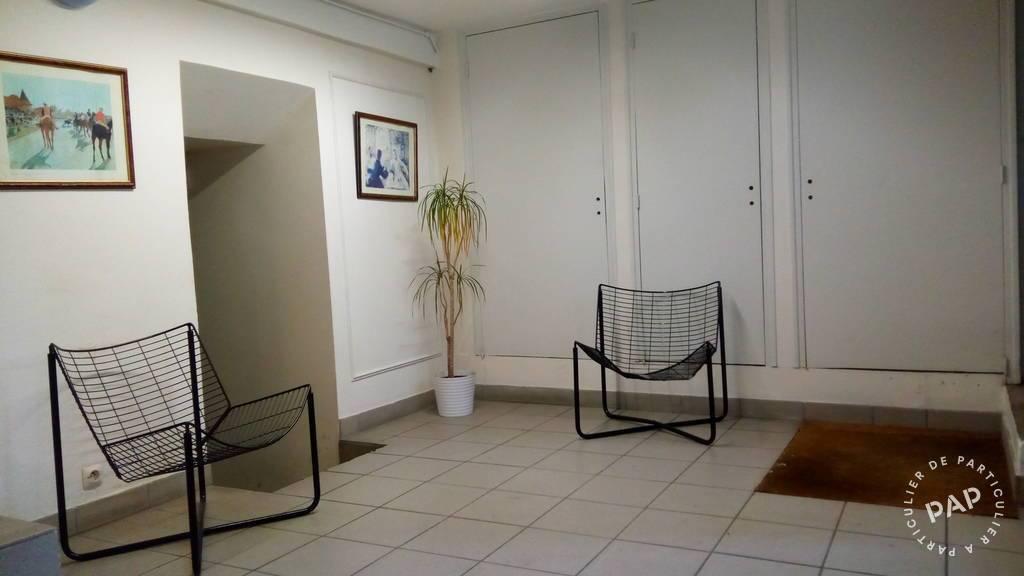 Location Bureaux et locaux professionnels Paris 17E (75017)