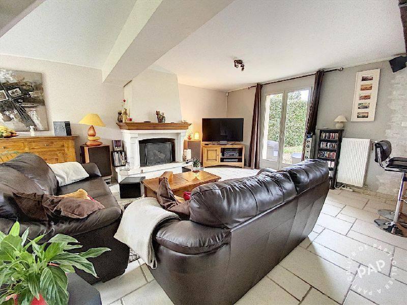 Vente Maison Gallardon (28320)
