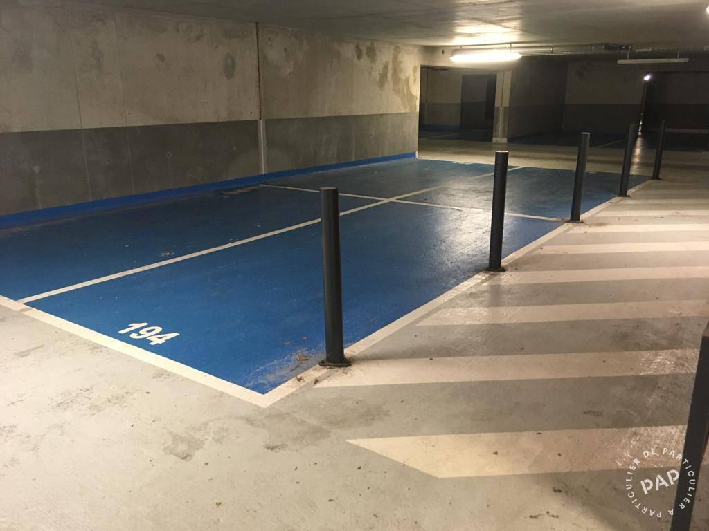 Vente Garage, parking Créteil (94000)