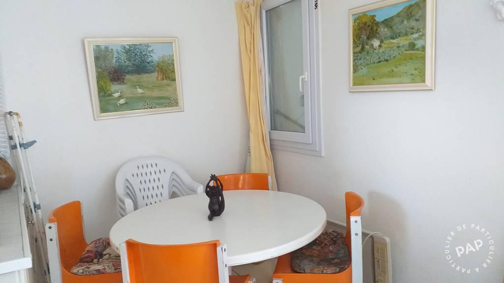 Vente Appartement Leucate (11370)
