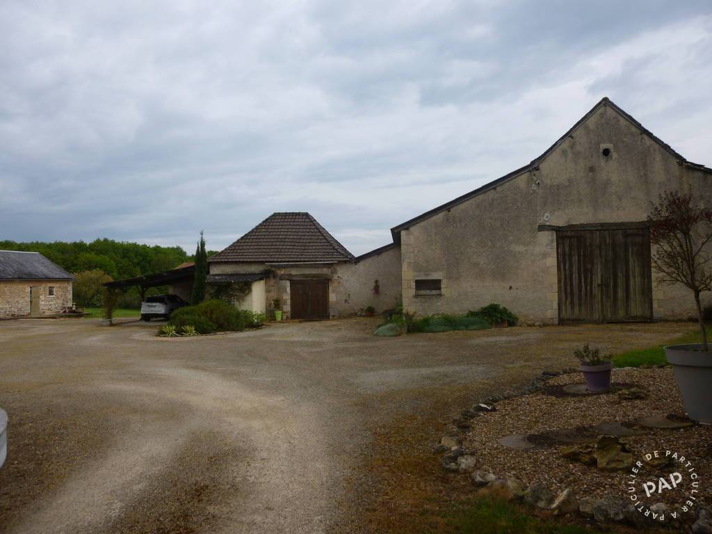 Vente Maison Archigny (86210)