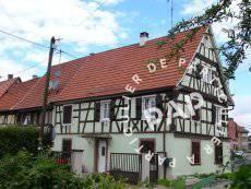 Vente Maison Wœrth (67360)