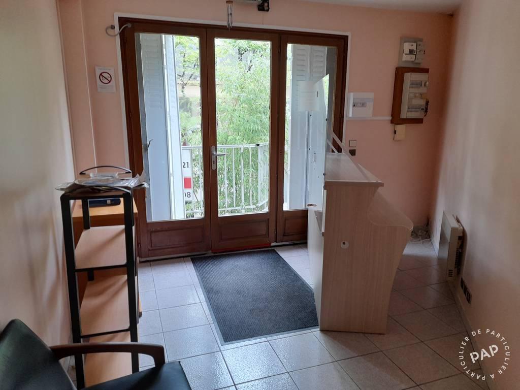 Vente et location Bureaux, local professionnel Nanterre (92000)