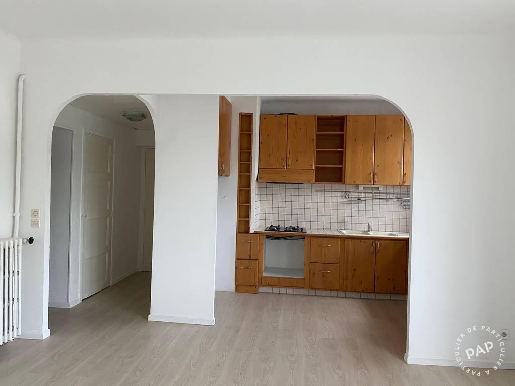 Vente Appartement Sisteron (04200)