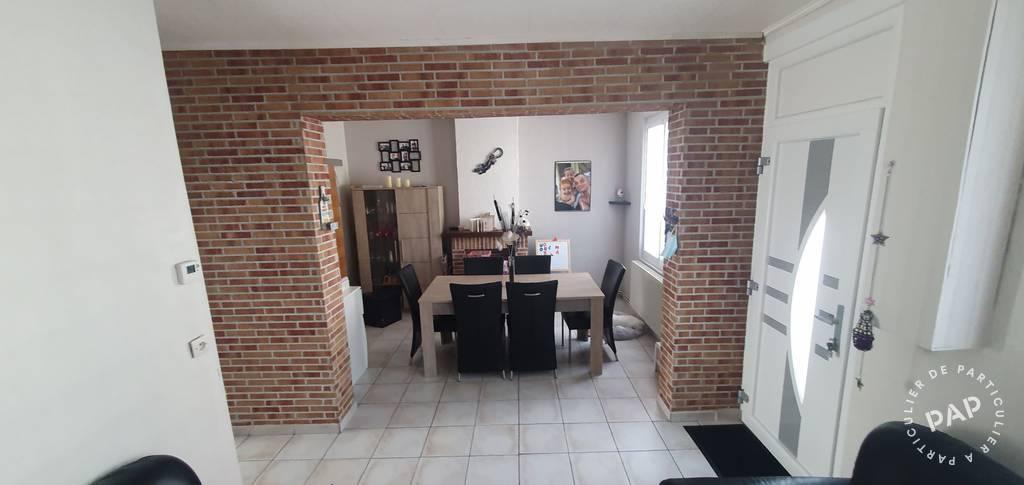 Vente Maison Pont-À-Vendin (62880)