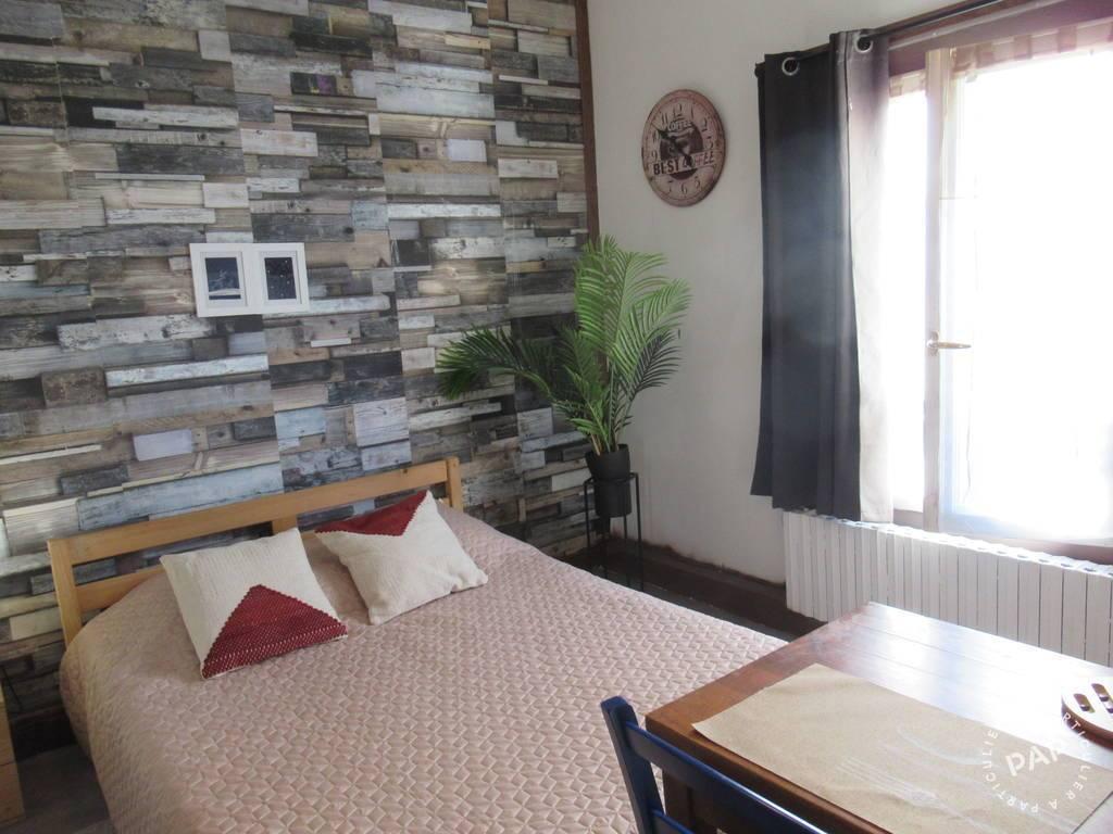 Location Appartement Beauchamp (95250)