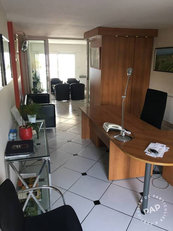 Vente et location Bureaux, local professionnel Fréjus (83600)
