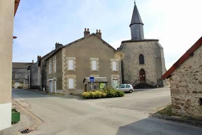 Les Billanges (87340)