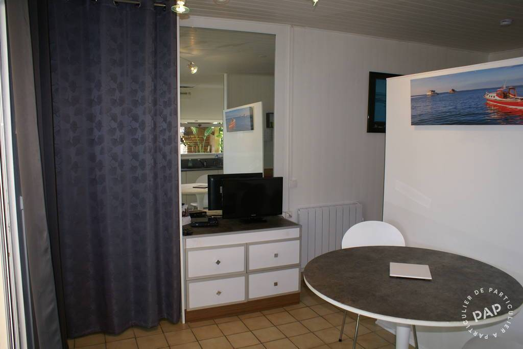 Location immobilier 635€ Mios (33380)