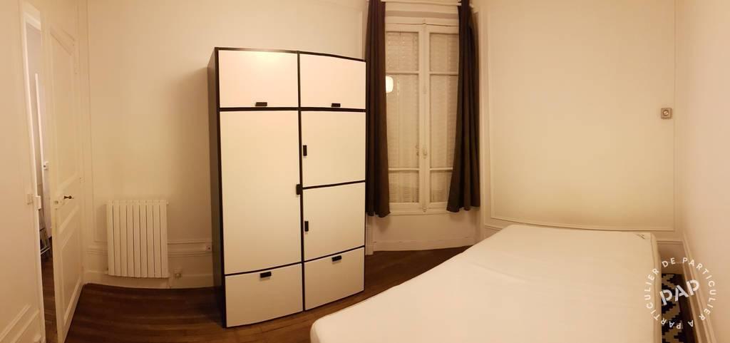 Location immobilier 1.055€ Paris 15E (75015)
