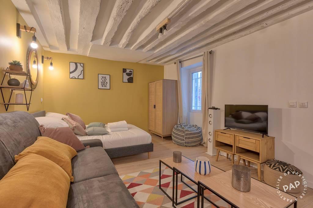 Vente et location immobilier 70.000€ Paris 3E (75003)