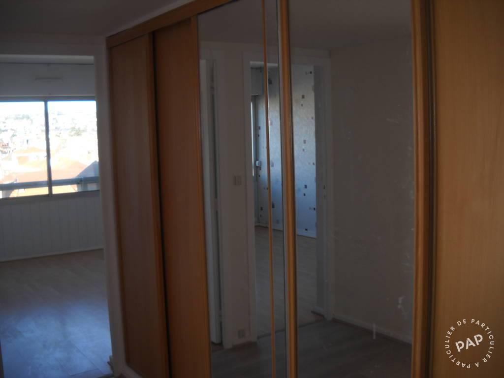 Vente immobilier 85.000€ Chalinargues (15170)
