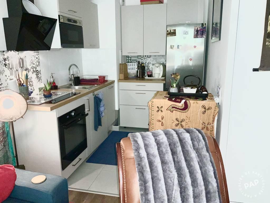 Vente immobilier 400.000€ Clichy (92110)