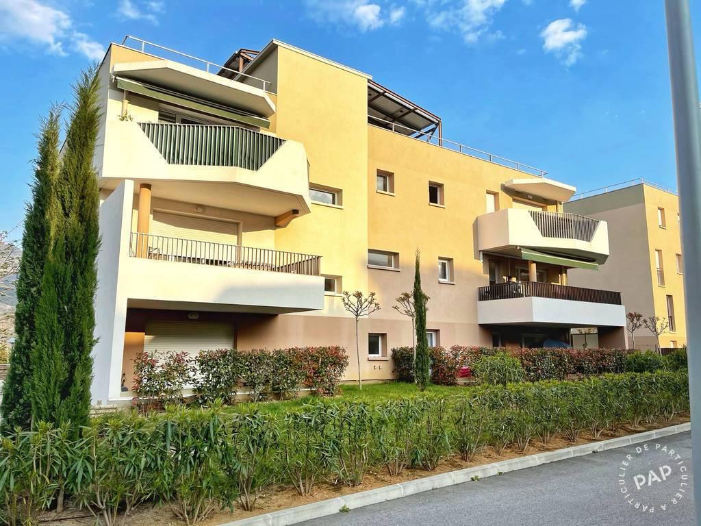 Vente immobilier 169.000€ Carros (06510)